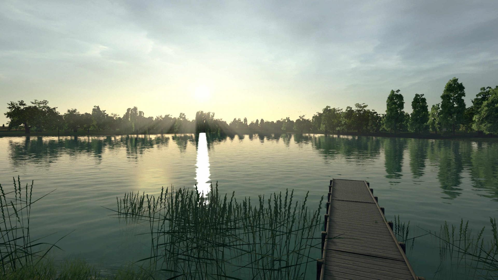 Ultimate Fishing Simulator 2018