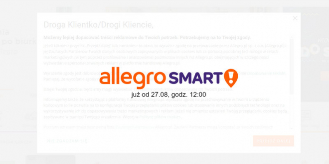 Allegro Smart co to jest