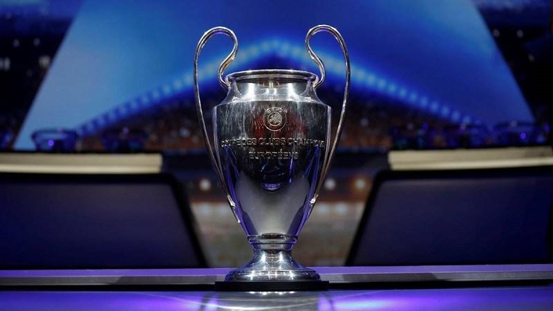 Liga Mistrzów 2018 grupy