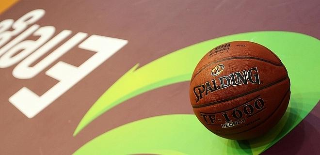 Energa Basket liga 2019