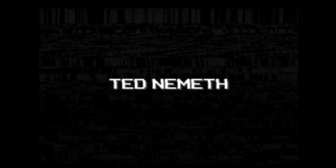 Ted Nemeth - Ściany