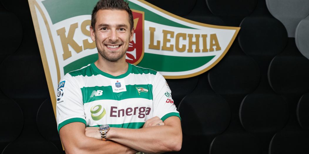 Artur Sobiech Lechia Gdańsk