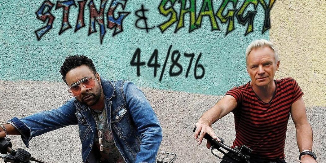 Sting & Shaggy w Polsce