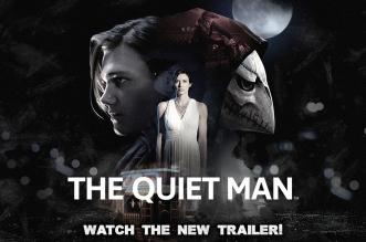 The Quiet Man trailer