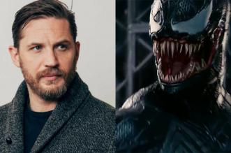 Venom Tom Hardy