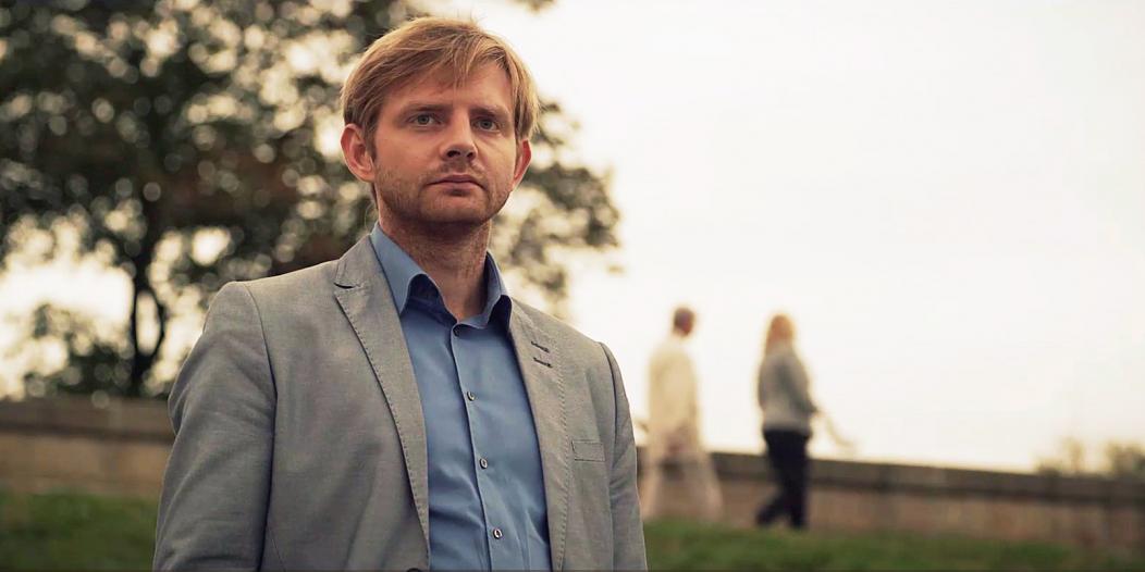 Rafał Zawierucha Polański Tarantino