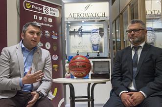 Aerowatch Koszykówka