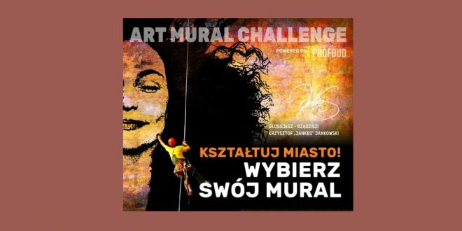 Mural Challenge Łódź