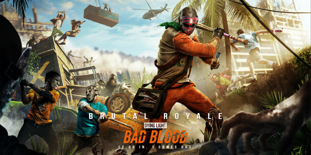 Dying Light: Bad Blood early access steam