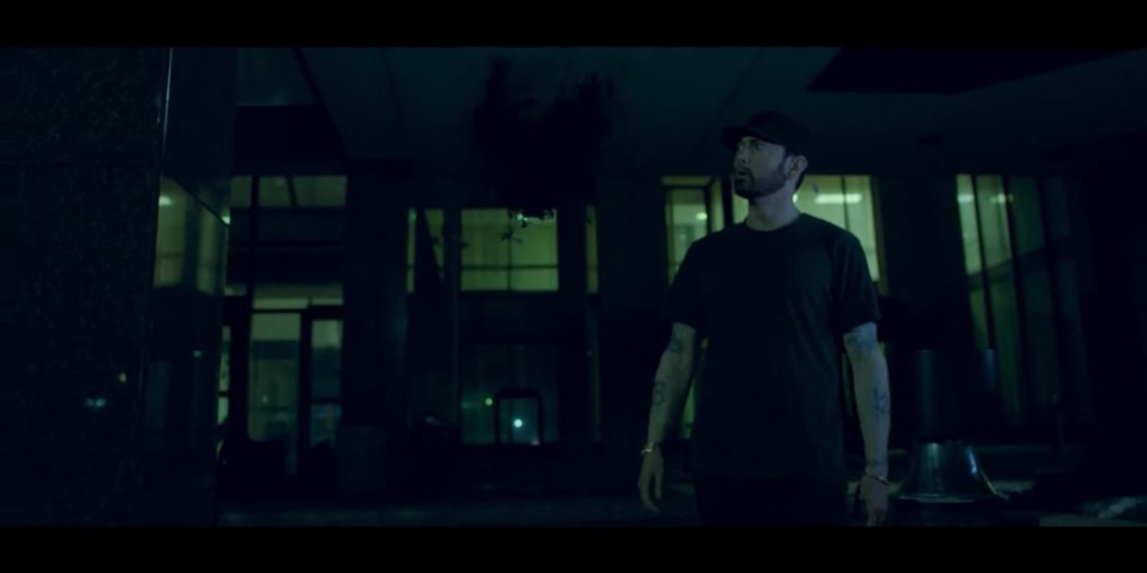 Eminem - Fall 2018