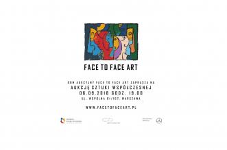 Dom Aukcyjny Face to Face Art