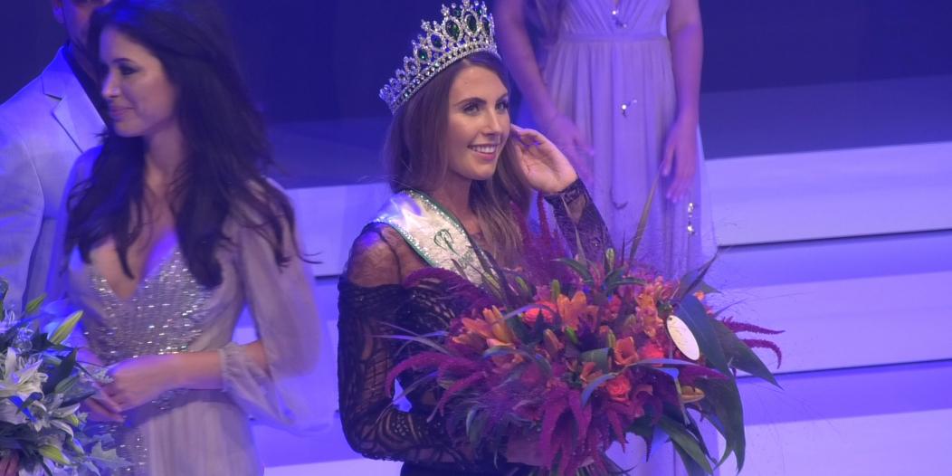 Aleksandra Grysz Miss Earth Poland