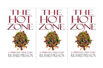Hot Zone obsada serialu