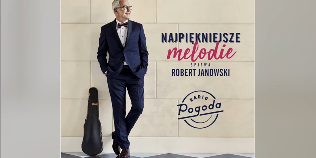 Robert Janowski Najpiękniejsze melodie