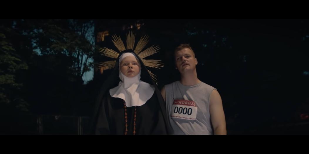 Król - Spróbuję / Strażnik