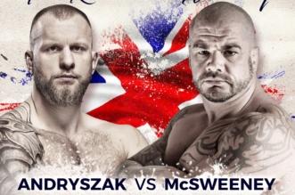 Andryszak vs McSweeney