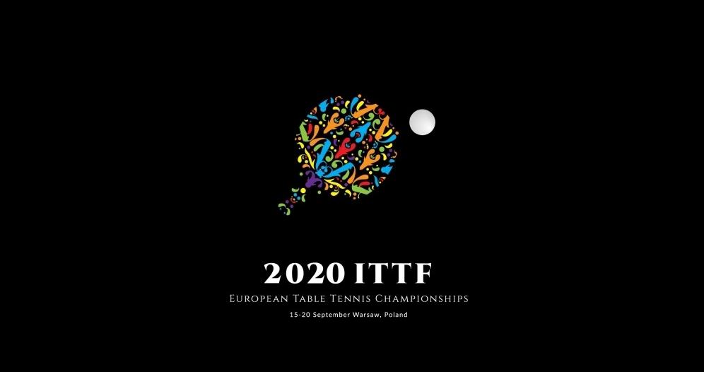 Mistrzostwa Europy 2020 tenis stołowy