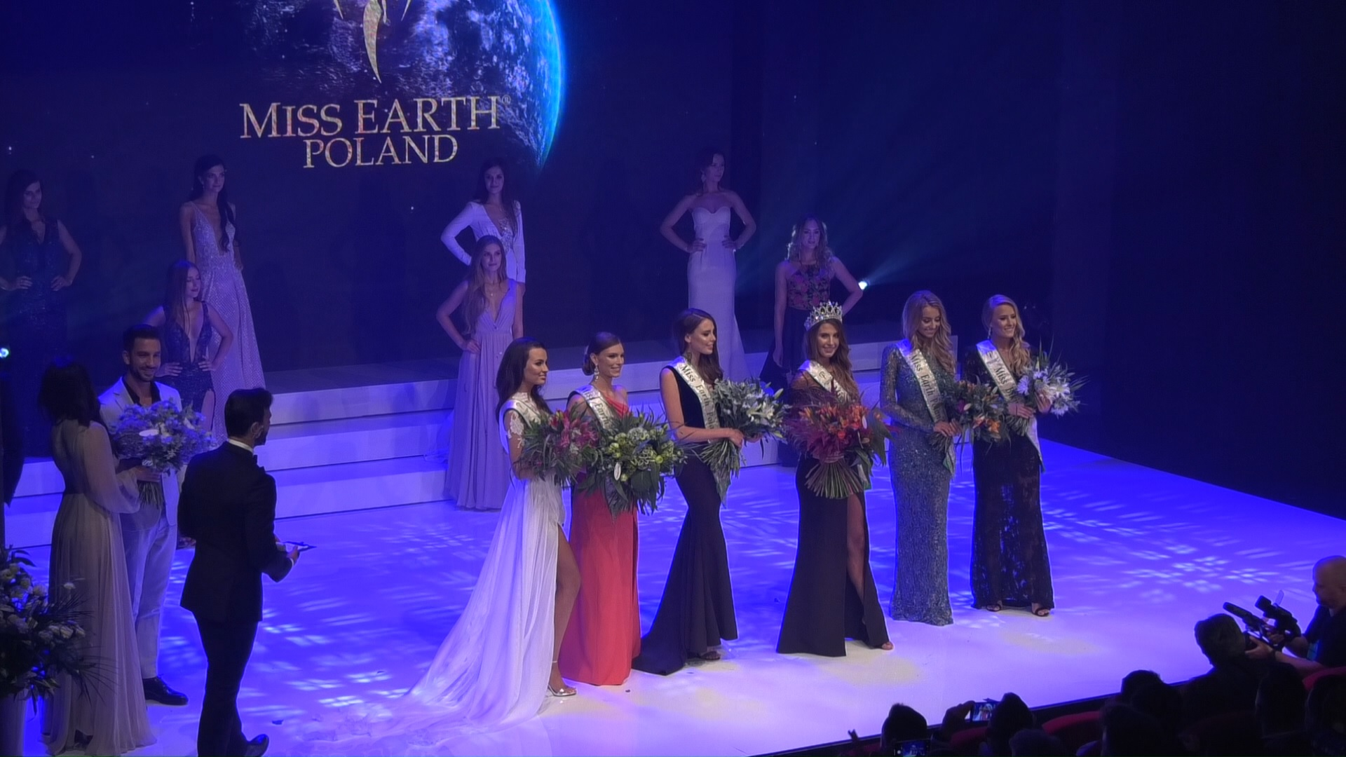 Miss Earth Poland 2018
