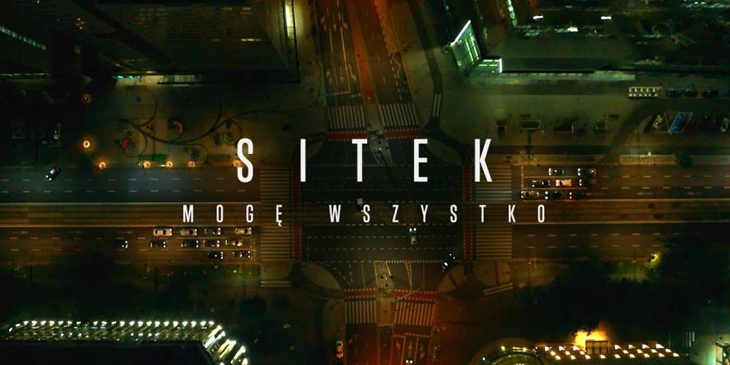Sitek - Mogę wszystko video