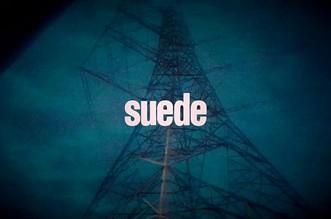 Suede album 2018