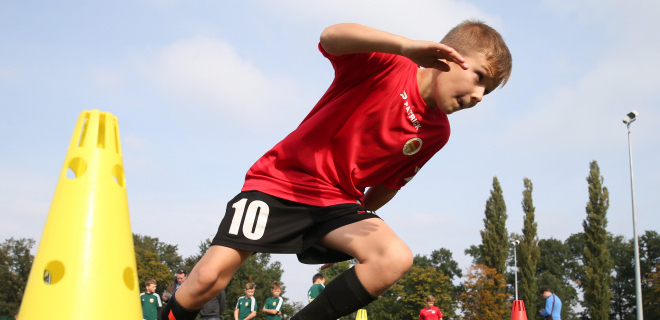 Ekstraklasa Ekstra talent 2018