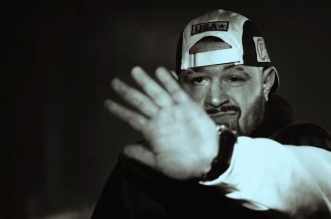 Vinnie Paz - Blood on My Hands