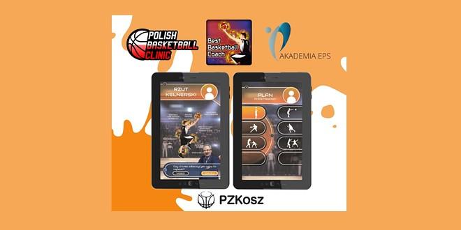 Best Basketball Coach aplikacja