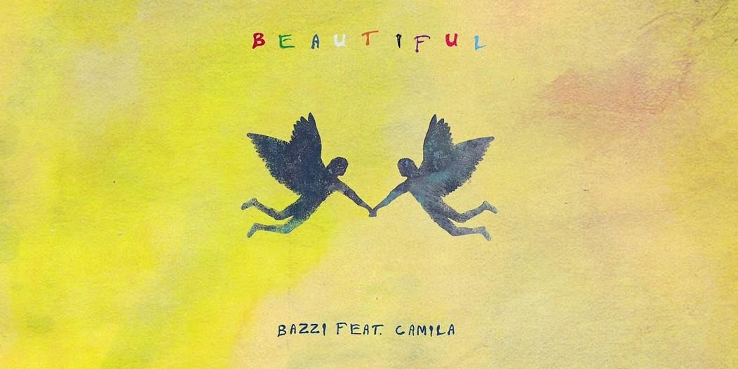 Bazzi feat. Camila Cabello - Beautiful