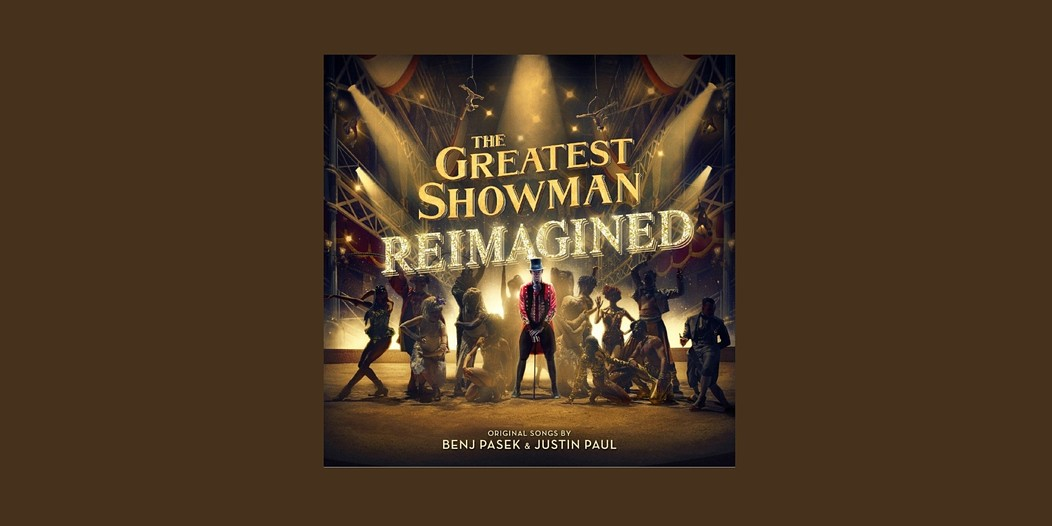 greatest show soundtrack