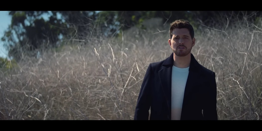 Michael Bublé - Love You Anymore