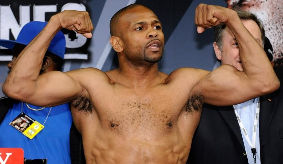 Michalczewski vs Roy Jones jr