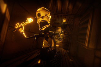 Bendy and the Ink Machine PS4