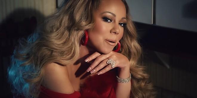Mariah Carey - Caution album
