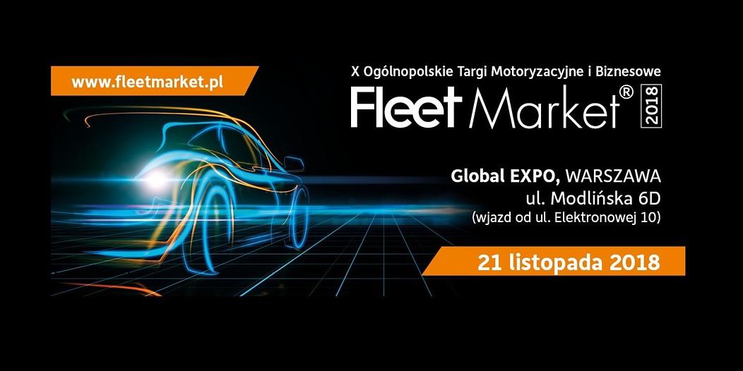 Fleet Market 2018