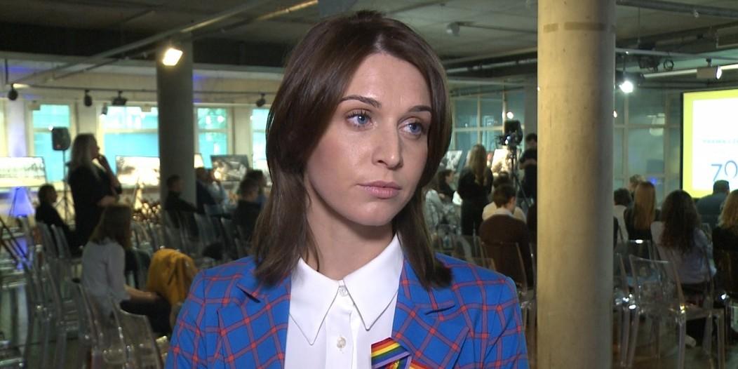Julia Kamińska homofobia LGBT