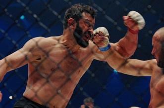 KSW 46 Khalidov vs Narkun walka