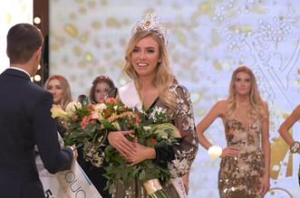 Milena Sadowska Miss Polonia 2018