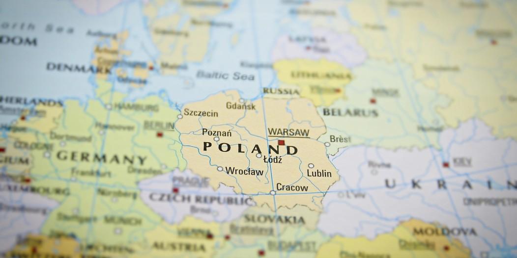 Język angielski w Polsce