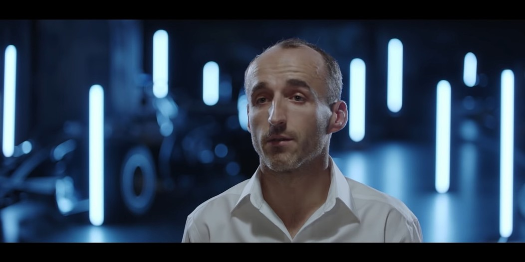 Robert Kubica wraca do F1 2019