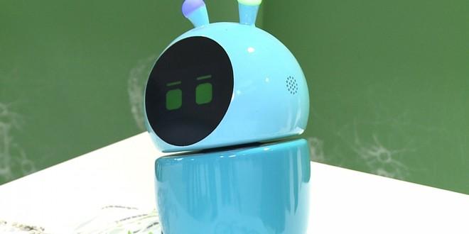 robot smart