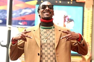 Snoop Dogg 2018
