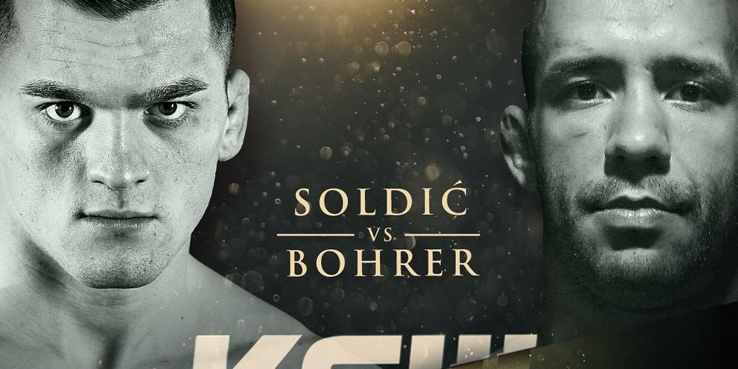 Soldić vs Bohrer