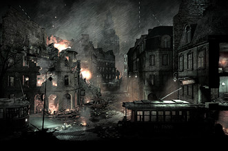 This War Of Mine Nintendo