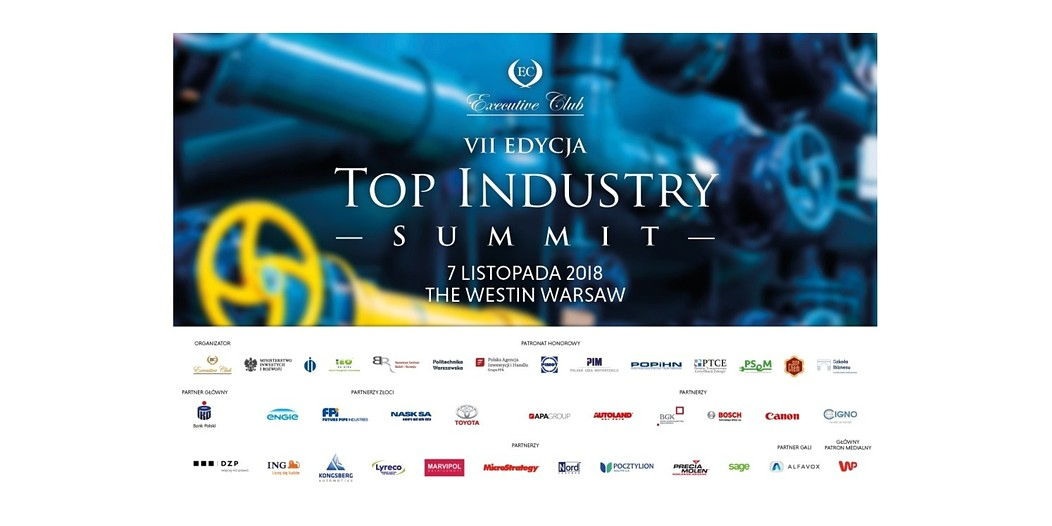 Top Industry Summit VII