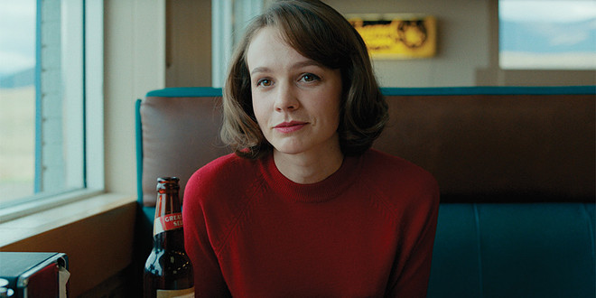 Carey Mulligan 2018