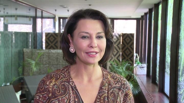Anna Popek wywiad 2018