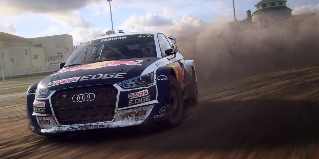 Dirt Rally 2 zwiastun