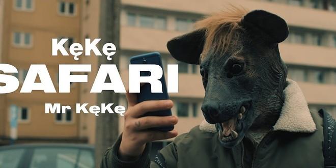 KęKę - Safari