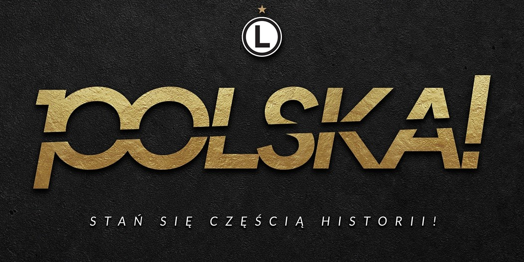 Legia Warszawa 100 lecie