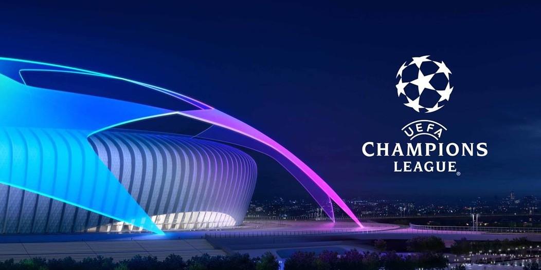 Losowanie 1/8 Ligi Mistrzów UEFA